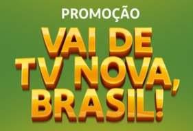 Cadastrar Promoção Extra Páscoa 2018 Vai de Tv Nova Brasil Copa do Mundo