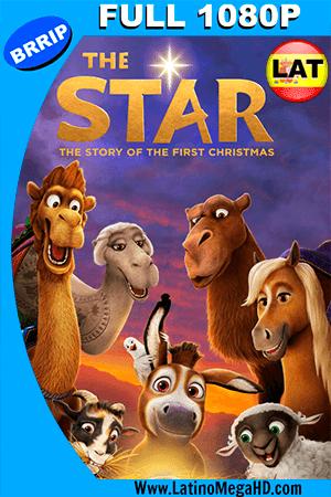 La Estrella de Belén (2017) Latino FULL HD 1080P ()