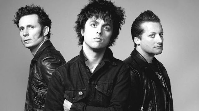 Video: Green Day - Still Breathing