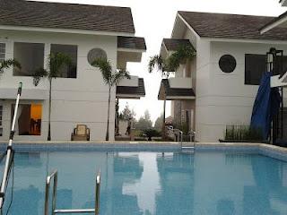 Sewa Villa Murah Lembang bandung