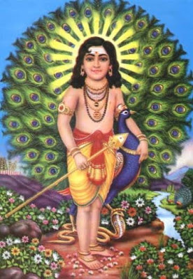 Skanda Panchami Festival