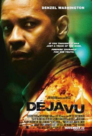 Deja Vu 2006 Movie Free Download 720p BluRay DualAudio