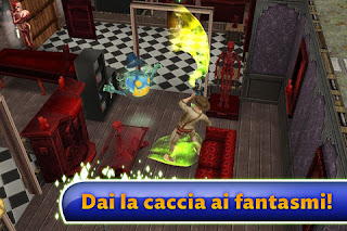 -GAME-The Sims™ Gratis