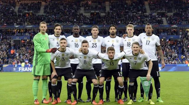 tim nasional sepak bola jerman 2018