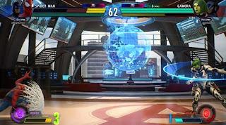 Marvel vs Capcom Infinite Free Download (PC)