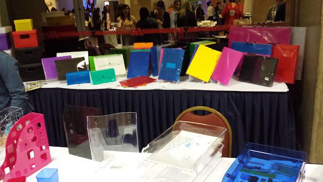 Meus objetos organizadores favoritos!