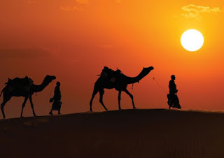 Makalah Sejarah Peradaban Islam (Peradaban Islam Masa Khulafaur Rasyidin)