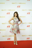 Pranitha Subash in lovely Flower Print Sleeveless Short dress ~  Exclusive 041.JPG