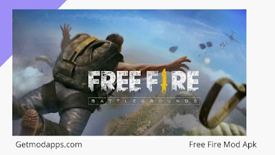 Free Fire Mod Apk Unlimited Coins and Diamonds Download
