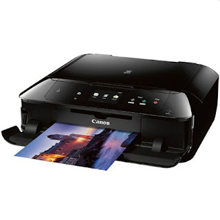 Canon MG7710 printer driver Download and install driver free.