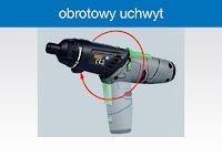 Wkrętak akumulatorowy z bitami i latarką Niteo Tools z Biedronki