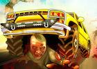Highway Zombies