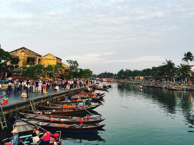 Kinh nghiệm du lịch thăm quan Đà nẵng-Hội an giá rẻ