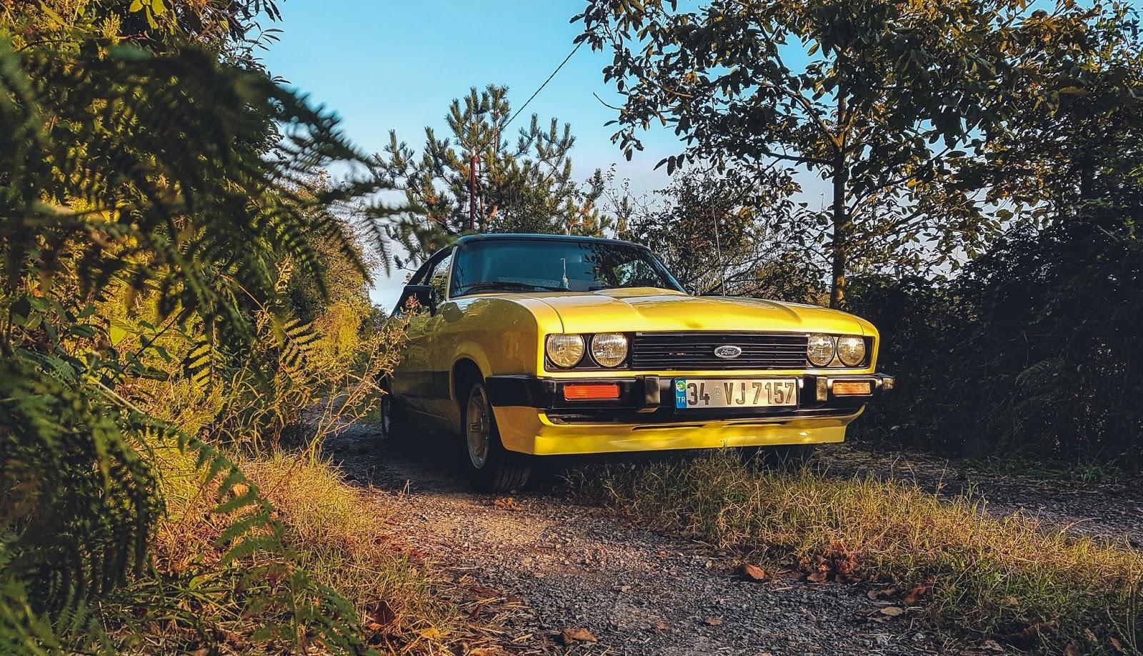 Ford Europe: Remembering the Ford Capri Mk3