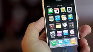 Cara Membedakan iPhone Asli dan iPhone palsu