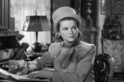 Claire Trevor - Born to Kill (1947)