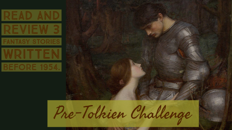beowulf tolkien review
