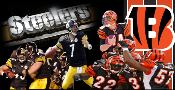 The Pittsburgh Steelers Report  Steelers- Bengals  Pre-Game Notes 1c7353472