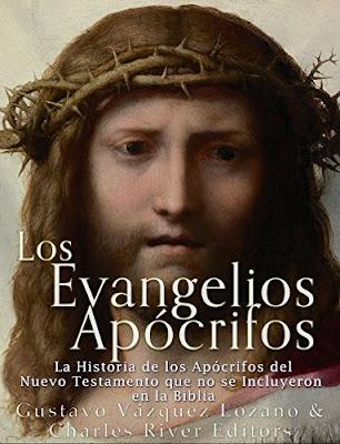 Los Evangelios Apócrifos PDF