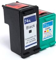 Work Download Driver HP Photosmart C4288