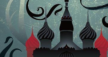 Trilogía Grisha: sagas de literatura fantástica juvenil