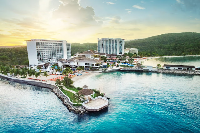 At Moon Palace Jamaica Resort and Spa, the best is all included!