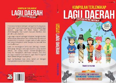 "Liirik Lagu ""Rasine Ma Rasine"" Asal Papua/Irian Jaya"