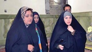فيديو : الفنانة المصرية حنان شوقي تتحدث عن زياراتها للأمام الحسين و العباس عليهم السلام في كربلاء المقدسة