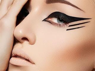Trendy Επαγγελματική Εφαρμογή Eyeliner