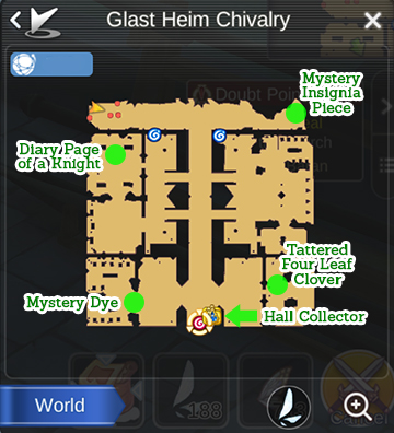Ragnarok Mobile Mimos Robe Quest
