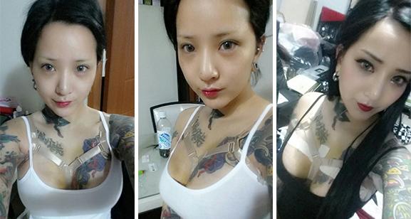 Review ID Hospital : รีวิวศัลยกรรมหน้าอกของ สาวรอยสัก คังอินอา คนสวย กับหน้าอกใหม่คู่ใจ!