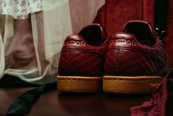 Sneaker Politics NPC UK Storyville