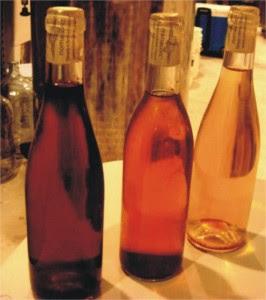 Μουντοβίνα ποτό απο μέλι