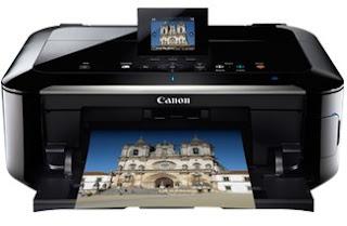 Download Canon PIXMA MG5320 XPS Printer Driver for Windows