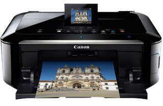 Download Canon PIXMA MG5350 XPS Printer Driver for Windows