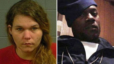 27-year-old woman arrested for leaving her disabled ex-boyfriend in the woods