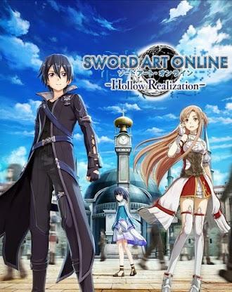 Película de Sword Art Online se estrenará a nivel mundial