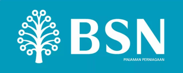 Pinjaman Perniagaan BSN 2018 up to RM50,000