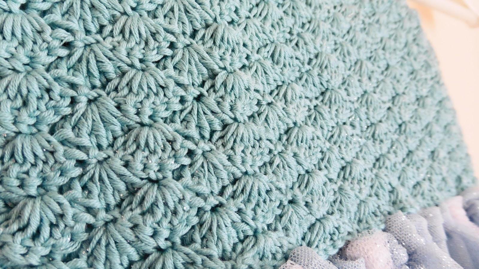 canesu vestido crochet