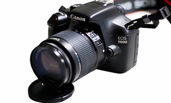 Harga kamera dslr canon eos 1100d dan spesifikasi terbaru 2018 kamera canon eos 1100d thecheapjerseys Choice Image