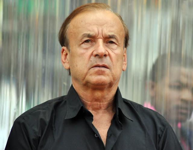 Gernot Rohr wants Nigeria vs Germany at World Cup