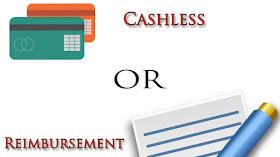Perbedaan Cashless dan Reimbursement