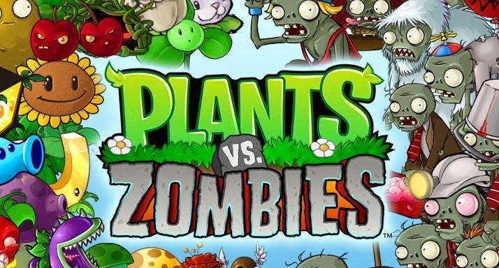 Plants Vs Zombies  4c3f5807dcc