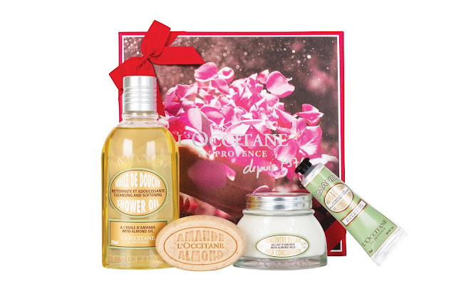 Mothers Day with L'Occitane