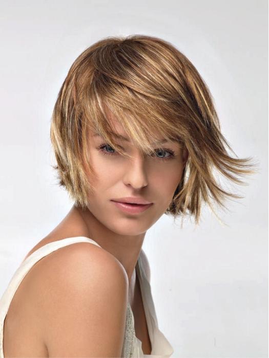Gaya Rambut Cewe Yang Ngetrend Di Tahun 2011