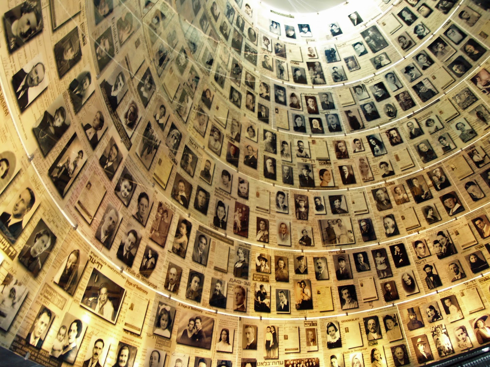 These Are The 25 Best Museums In The World - Yad Vashem
