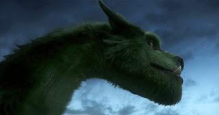 Risultati immagini per Il film Elliott il drago invisibile