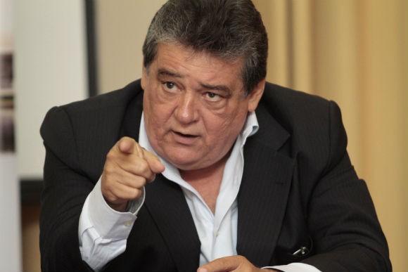 EXCLUSIVO: Deputado Silvio Costa concedeu entrevista ao Blog Coisa Nossa.