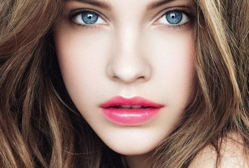 Hình dáng đôi môi sẽ tiết lộ tính cách tốt xấu của con người
