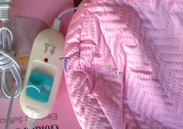 Combo bộ lô uốn tóc dùng nhiệt YMEI và mũ hấp tóc cá nhân tại nhà giảm giá sốc chào hè